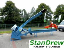 2009 Bruks Chipper 200M