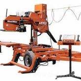 2014 WoodMizer LT70 Wood Mizer