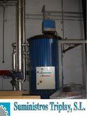 2005 GOMEZ ALMERO GAS OIL BOILE