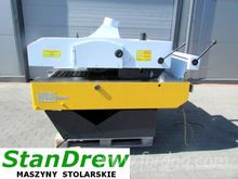 2009 SICAR Multisaw tracked
