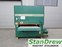 2009 SANDINGMASTER Wide belt sa