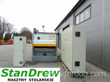 Used 2009 COSTA Sand