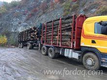1998 Scania Longlog Truck Roman