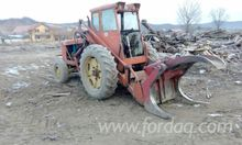 Used Front Stacker R