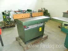 Used SCM Cutters Wit