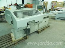 MAGIC Moulding Machines For Thr