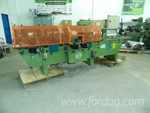 Weinig Moulding Machines For Th