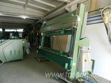 Used ITALPRESS Frame