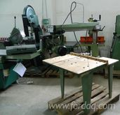 OMGA Table Saw Romania