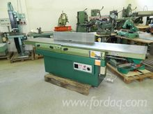 SICMA Surface Planer - Side Rom