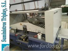 Used 2003 FISHER RUC
