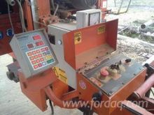 woodmizer Log Band Saw Horizont