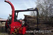 2013 FARMI 380 HFC / TRACTOR MA