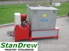 Used 2009 GROSS Briq