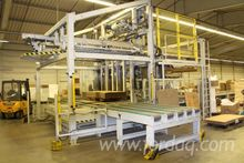 1998 LIGMATECH Packing line