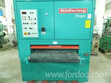 Used BUTFERING Belt