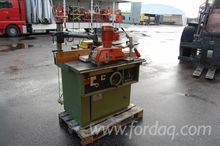 1992 GRIGGIO TC 200 Spindle Mou