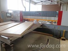 2008 SCHELLING Fh6 Panel Saw (w