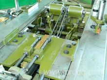 RIMAC Long Hole Boring Machine