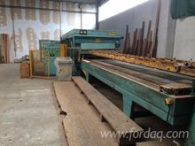 Used 1996 Baioni BP/