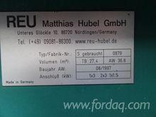 Used 1997 REU Machin
