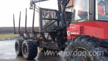 2004 Valmet Forwarder Romania