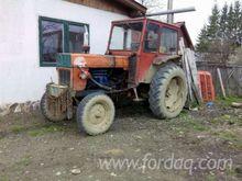 Used U650 Forest Tra