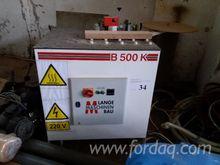 Used 2011 LANGE B500