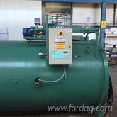 2000 ISVE ES 5 Vacuum dryer for