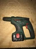 Used Bosch Tools & A