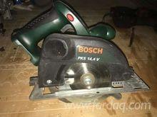 Used Bosch Circular