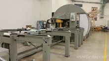 2011 Essetre CNC Machining Cent