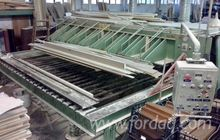 1987 Pellegrini Hot press for w