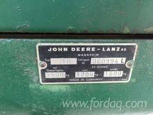 Used John Deere Farm