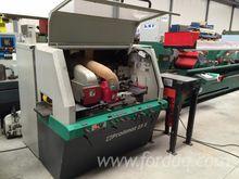 WEINIG P23E moulder with 5 tool