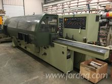 SCM SUPERSET 23+ moulder