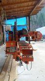 2014 Wood-Mizer LT 20 Super Hyd