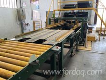 2013 OLIMPIA Pallet Production
