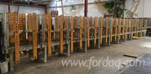 2002 A Clamping Machines - Ital