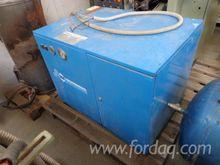 1990 DGM Silenced compressor wi