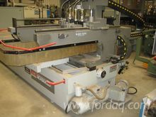 MORBIDELLI U 46 CN machining ce