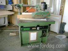 1990 GRIGGIO T2000 Spindle moul