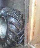 2011 Lkt 81 Tyres