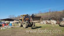 2000 FIAT 1180 Farm Tractor Rom