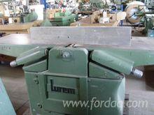 LUREM C510B planer / thicknesse