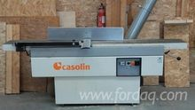CASOLIN PF400 jointing machine