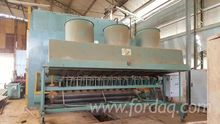 Used 2001 OMECO PRES