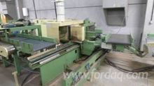 GreCon Dimter finger jointing m