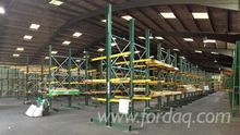 2005 Racks Industries, Schwere