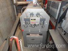 2014 Köb Pyrotec 530 Boiler Sys